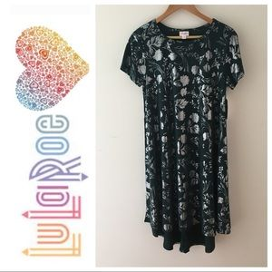 NWT Lularoe Carly Dress